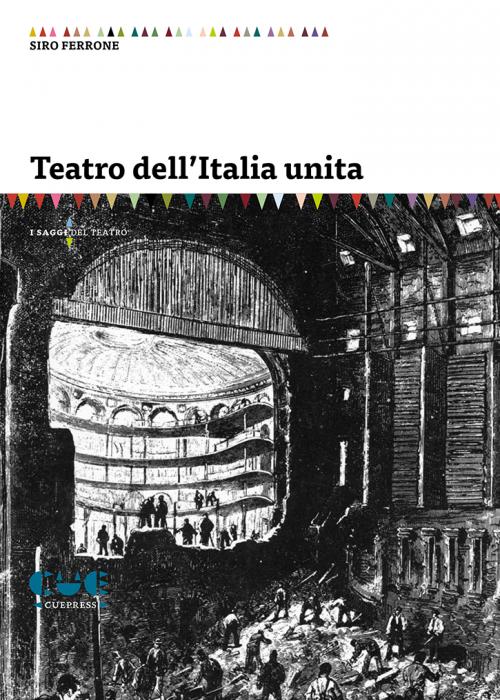 teatro dell'Italia unita I saggi del teatro