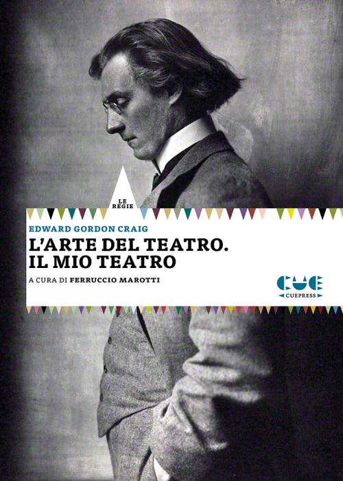 Cover L'arte del teatro. Il mio teatro