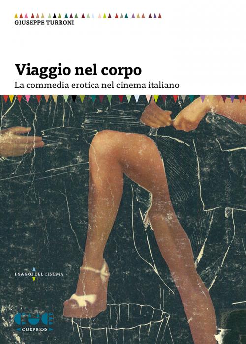 Il viaggio nel corpo Viaggio nel cinema erotico italiano I saggi del cinema