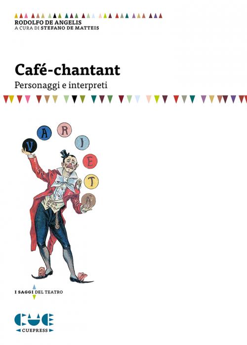 Cafe-chantant Personaggi e interpreti I saggi del teatro