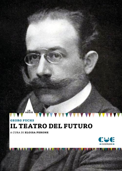 Cover Il teatro del futuro