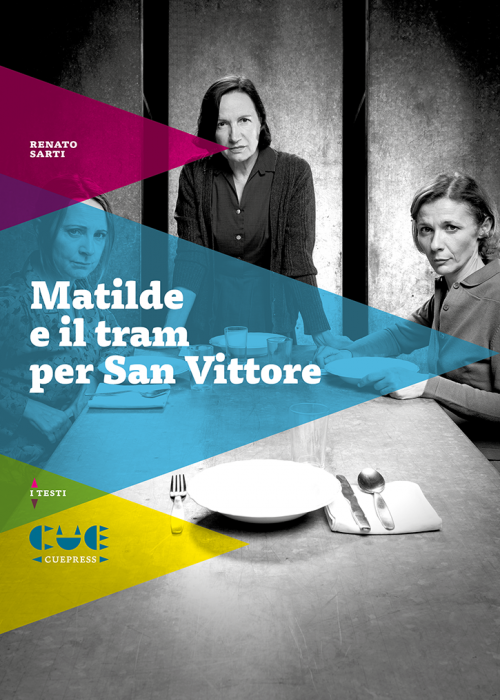 Matilde e il tram per San Vittore I testi