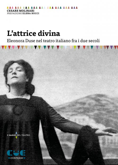 L'attrice Divina Eleonora Duse nel teatro italiano fra due secoli I saggi del teatro