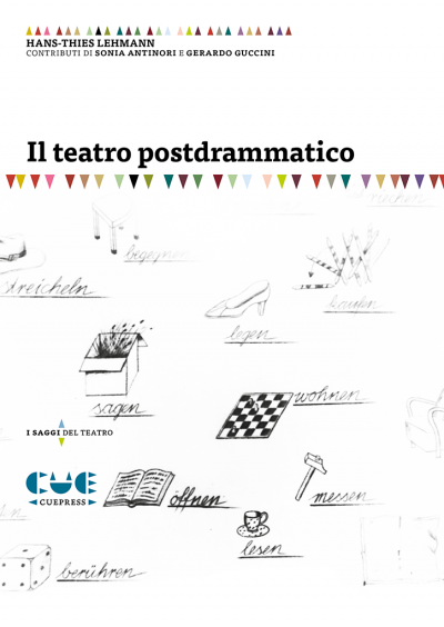 Il teatro postdrammatico I saggi del teatro