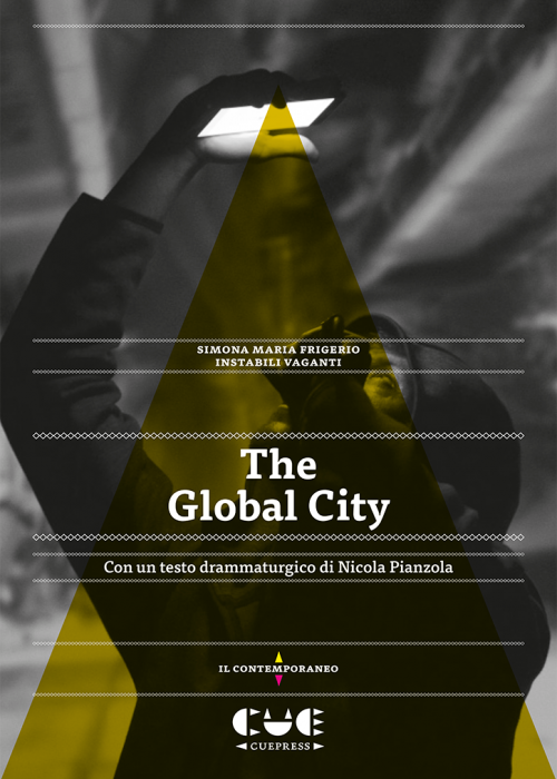 Cover Global city