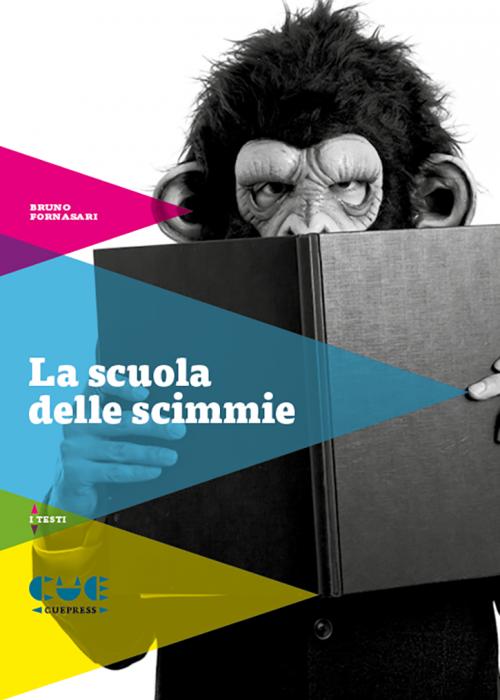La scuola delle scimmie I testi