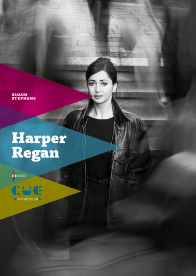 Harper Regan I testi