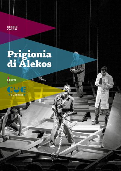 Prigionia di Alekos I testi
