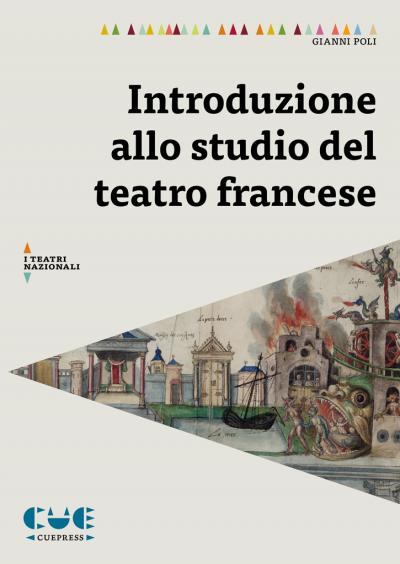 Introduzione allo studio del teatro francese I teatri nazionali