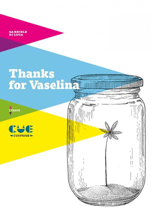Thanks for Vaselina I testi